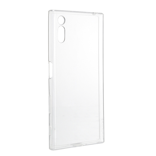 [Aegis] Full Coverage TPU Case for Xperia XZ Clear