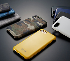 "[<b style=""background-color:yellow;"">Fablex</b>] Shock Absorbing Case for <b style=""background-color:yellow;"">iPhone</b> 8"