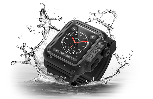 Catalyst Case for Apple Watch Series 2/3, 42mm