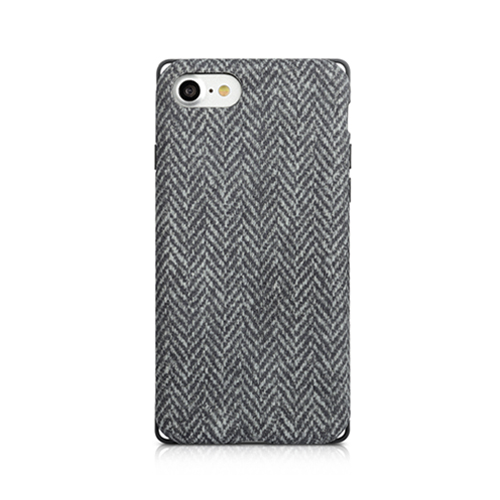 [Fablex] Shock Absorbing Fabric Case for 2016 iPhone 4.7-inch