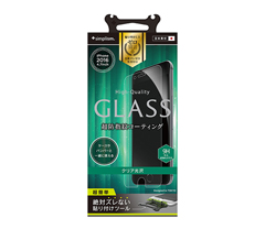 Tempered Glass for iPhone 7/6s/6(4.7インチ)Crystal Clear