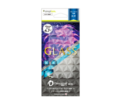 Dragontrail Pro Bluelight Reduction Alumino-silicate Glass for iPhone 8