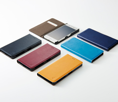 [FlipNote Pocket] Flip Note Pocket Case for Xperia X Performance