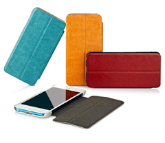 Flip Shell Case for iPod touch (6th*/5th)