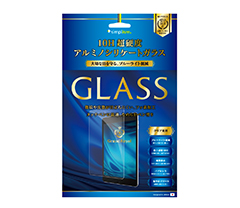Bluelight Reduction Alumino-silicate Glass for iPad Crystal Clear