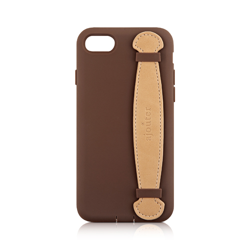[Handie] Shock Absorbing Band Silicone Case for 2016 iPhone 5.5-inch