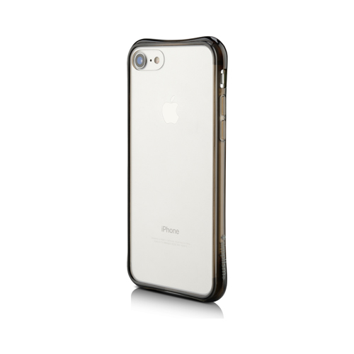 [Turtle Damper] Shock Absorbing Clear Case for iPhone 7