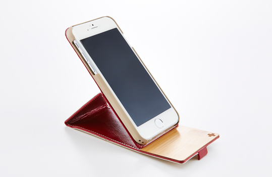Vertical Flip Case for iPhone 6(4.7inch)