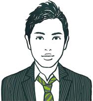 代表取締役 星川 哲視