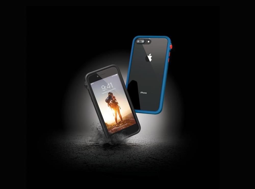c070290cec カタリスト 衝撃吸収ケース for iPhone 8 Plus/7 Plus | トリニティ
