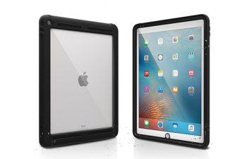 iPadに防水・耐衝撃ケースは必要か
