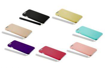 nexi ブログ|iPhone、Androidケース・カバー、アプリ、スマホ関連ニュース: イラストレーター御用達のカラーマーカー「COPIC」とSimplismのコラボによるiPhone6ケース