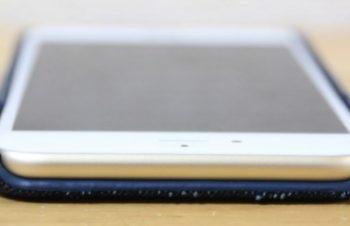 【レビュー】「iPhone 6 Plus」用ケース「Simplismカードポケットファブリックケース」でおサイフケータイ化! | gori.me(ゴリミー)
