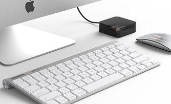 トリニティ、Blueloungeの単三形電池用 USB充電器「Aaden」発売