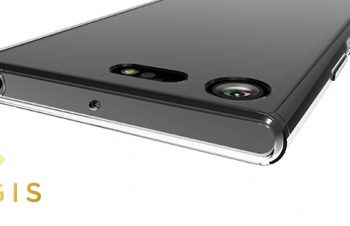 [Aegis] Full Coverage TPU Case for Xperia XZ Premium