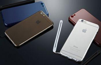 [Aegis] フルカバーケース for iPhone 6s
