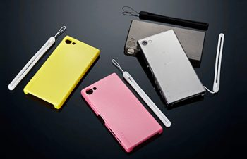 [Airly] Ultra Thin Case for Xperia Z5 Compact