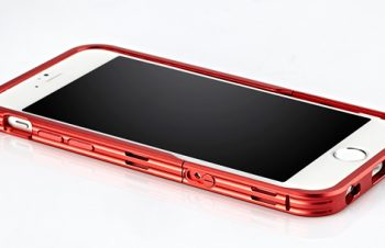 [Aluminism] バンパー for iPhone 6(4.7inch)