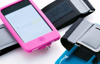 Sport Armband for iPod touch (2nd)(販売終了)