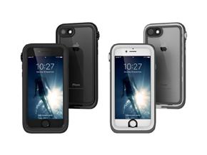トリニティ、iPhone 7/7 Plus&Apple Watch Series 2対応の防水・耐衝撃性ケース発売