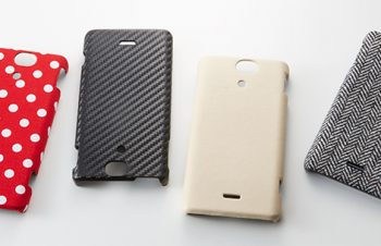 Back Cover Set for Xperia™ VL