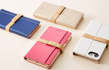 [Belty] ajouter フリップノートケース for iPhone 7/6s/6(4.7インチ)