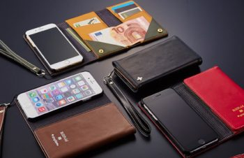 [BillFold] Flip Note Card Case for iPhone 6s
