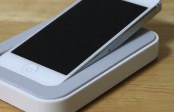 【国内初レビュー】「Saidoka」は絶妙な角度が充電中でも操作しやすいと話題のiPhone 5用ドック! | gori.me(ゴリミー)
