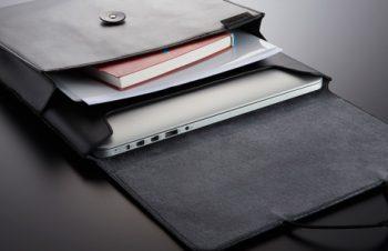 Book Sleeve Pro Retina