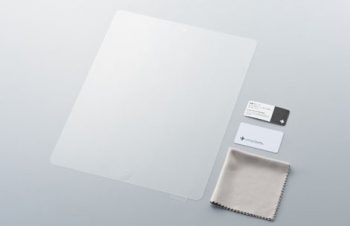 Bubble-less Film for iPad (3rd) Anti-glare