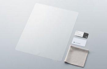 バブルレス フィルム for iPad (3rd) 反射防止