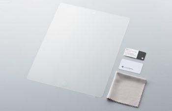 バブルレス フィルム for iPad 2 反射防止
