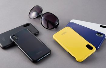 [Fablex] Shock Absorbing Case for iPhone X