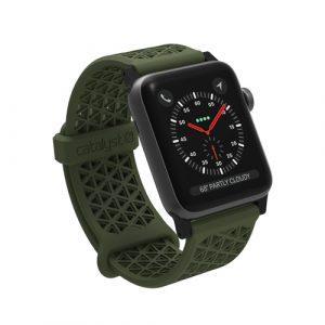カタリスト スポーツバンド for Apple Watch Series 6/5/4/3/2/1/SE(44/42mm) – グリーン