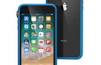 カタリスト 衝撃吸収ケース for iPhone 8 Plus/7 Plus – ブルー