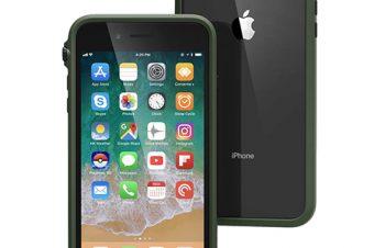 カタリスト 衝撃吸収ケース for iPhone 8 Plus/7 Plus – グリーン