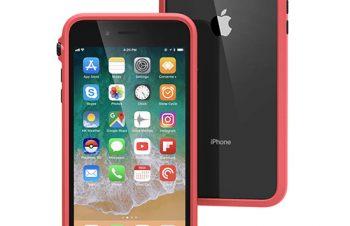 カタリスト 衝撃吸収ケース for iPhone 8 Plus/7 Plus – ピンク