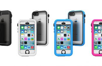 カタリストケース for iPhone 5/5s(販売終了)