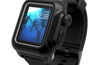 カタリストケース for Apple Watch Series 3/2(38mm) – ブラック