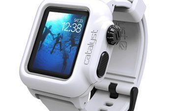 カタリストケース for Apple Watch Series 3/2(38mm) – ホワイト