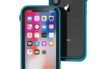 カタリストケース for iPhone X – ブルー