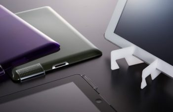 Crystal Cover Set for iPad (3rd)