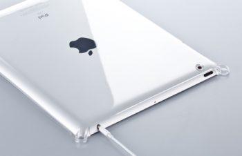 Crystal GABAN セット for iPad 2(販売終了)