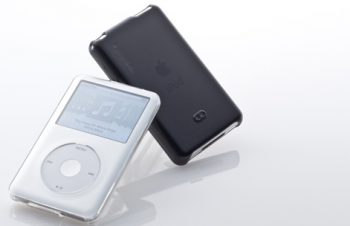 Crystal Shell Set for iPod classic