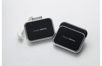 EmergencyBattery for iPod/iPhone(販売終了)