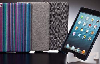 Fabric Cover Set for iPad mini
