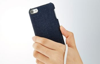 Fabric Case for iPod touch (6th*/5th) 2015