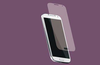 液晶保護フィルムセット for Galaxy S4 反射防止