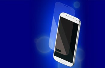 Bubble-less Film Set for Galaxy S4 Crystal Clear
