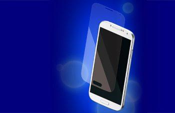 バブルレス フィルムセット for Galaxy S4 光沢